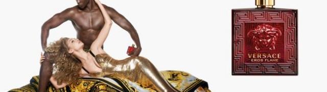 Novi muški miris koji osvaja -Versace Eros Flame
