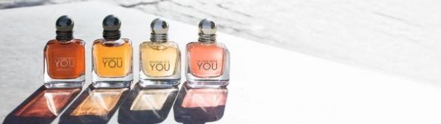 Parfemi i mirisi stvoreni za dvoje:Together Stronger