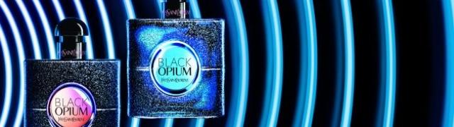 Senzualni miris Black Opium