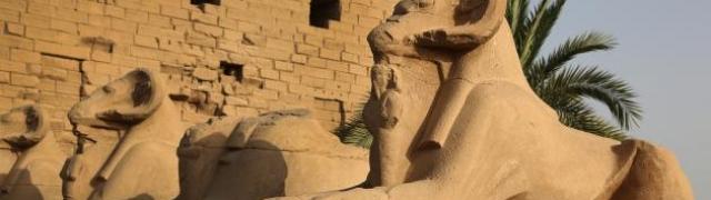 """Nova serija """"Izgubljena blaga Egipta"""" za sve koji vole mistiku"""