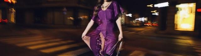 Kolekcija haljina za maturalnu večer