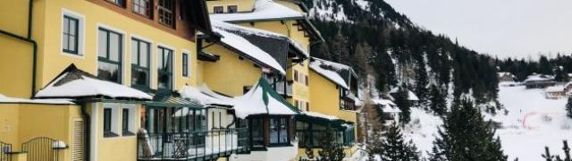 Turracher Höhe austrijska idila savršenog zimskog i ljetnog odmora