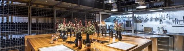 Mjesto za kušanje vrhunskih jela i vina – Kantina MM