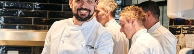 David Skoko stvara novu generaciju kuhara, konobara i barmena
