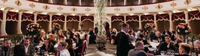 Najveći gastronomski događaj –  Chef's Stagea
