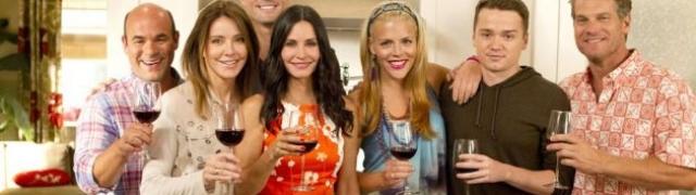Zašto vrijedi pogledati sjajnu humorističnu seriju Cougar Town