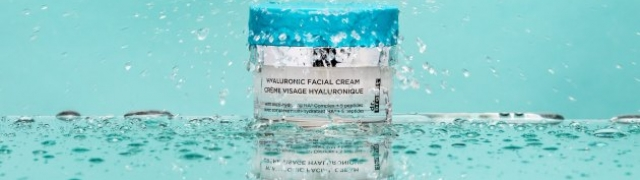 Hijaluron za volumen usana i kože lica