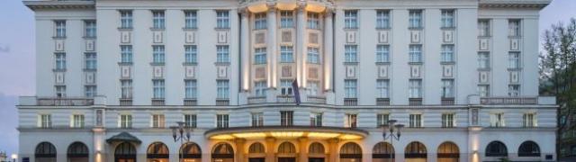Esplanade najbolji Povijesni hotel godine
