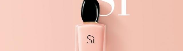 Pravi poklon za Dan žena Sì Passione miris