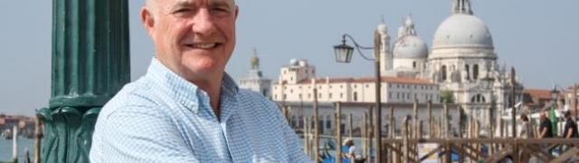 Od Venecije do Istanbula vodi nas Rick Stein