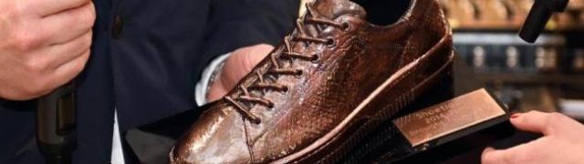Shoetique – mjesto koje spaja luksuz i sport