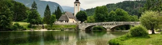 Slovenija mami izletničkim guštima