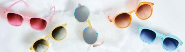 IZIPIZI naočale donijele proljeće