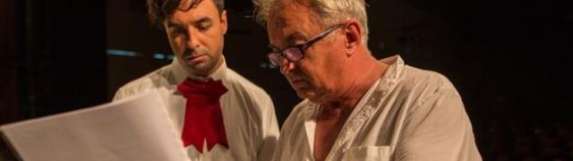 Glumci pozivaju na druženje nakon filma 'Ufuraj se i pukni'