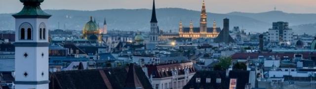 """Beč je """"najpametniji"""" grad na svijetu"""