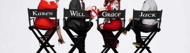 Will i Grace ponovno na ekranu