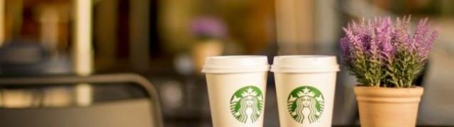 """Volite li Starbucks kavu ili to nije """"prava"""" kava za vas?"""