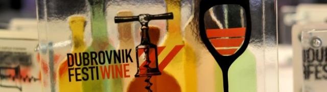 Pobjednička vina na Dubrovnik FestiWineu!