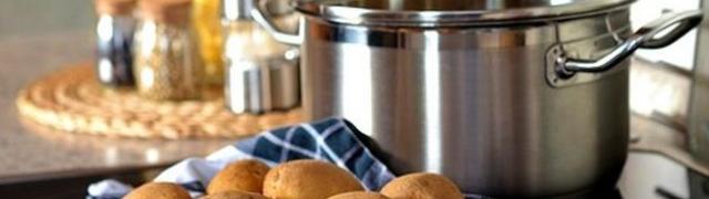 Restani krompir jednostavno a tako fino