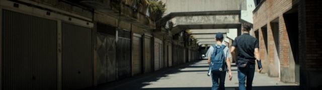 Hrvatski filmovi i Dani smijeha u kinu Kinoteka