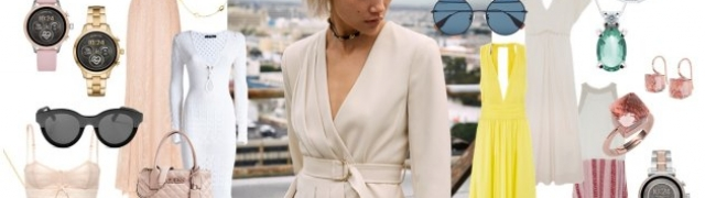 Moćne modne kombinacije za svaku prigodu