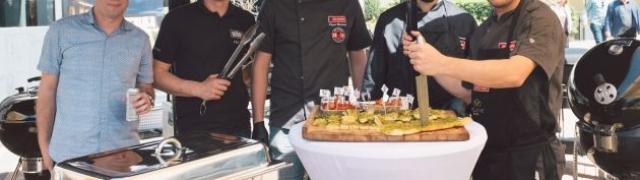 Piknik za pamćenje uz roštilje Weber i delicije Perutnine Ptuj