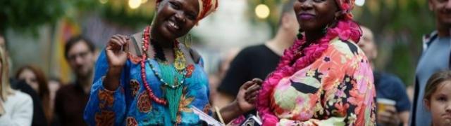 Havana Club rasplamsat će srce metropole
