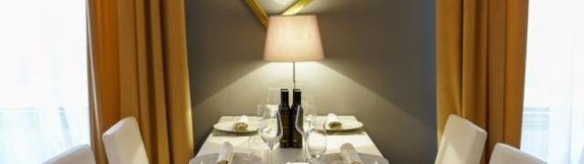 Jedini restoran u Zagrebu koji nudi autohtonu istarsku kuhinju