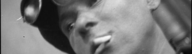 Izložba Aleksandar Rodčenko: revolucija u fotografiji