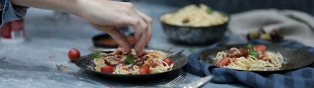 Što je grijeh raditi po pravilima talijanske kuhinje
