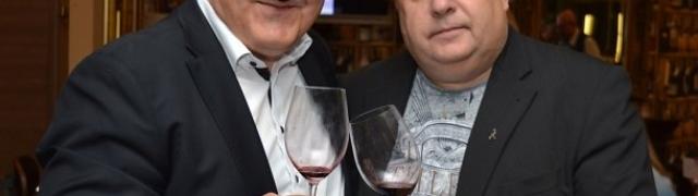 Vinski razgovori uz Davora Zdjelarevića