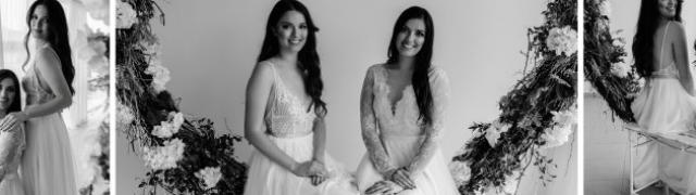Lepršave vjenčanice