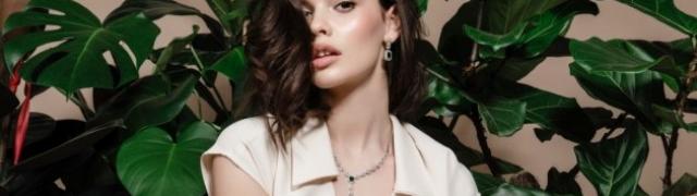 Zavodljive naušnice, elegantne ogrlice, nježne narukvice i glamurozno prstenje