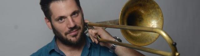 Miron Hauser: život u ritmu jazz glazbe