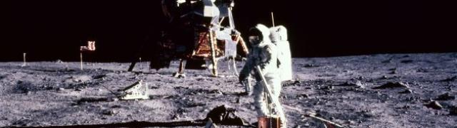 Pogledajte neemitirane snimke misije na mjesec
