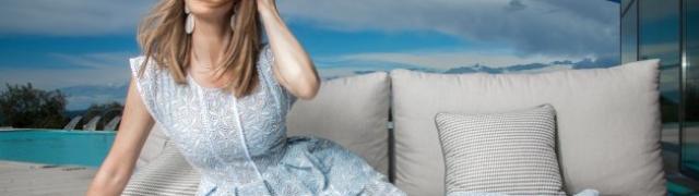 Pogledajte modne kombinacije koje nosi Bojana Gregorić