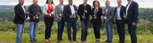 Međimurski vinari na Decanteru osvojili rekordan broj medalja