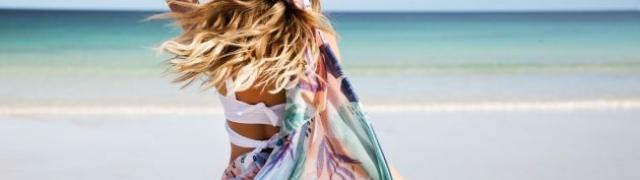 Savršena ljetna njega za vašu kosu