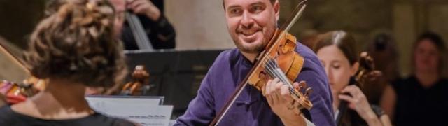 Duh baroka uz vrhunske glazbenike