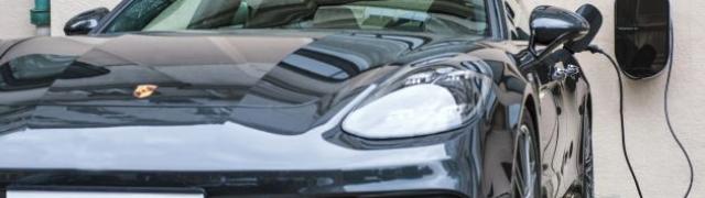 Prva Porsche stanica za punjenje vozila u Hrvatskoj