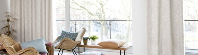 Ukrasite dom trendi zavjesama koje će osvježiti vaš dom