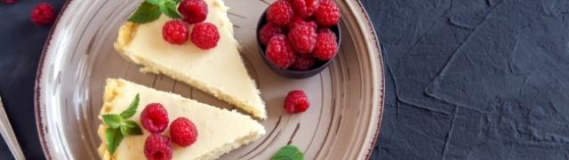 Kako je nastao slavni cheesecakea – slavimo svjetski dan cheesecakea