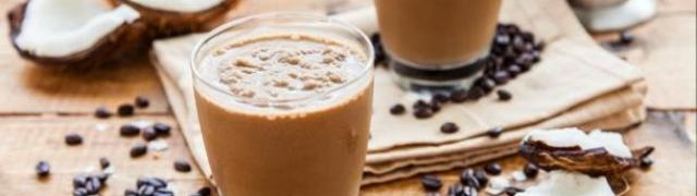 Najdražu kavu napravite prema ljetnom receptu