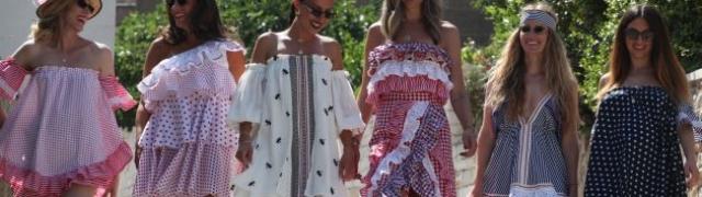Nova kolekcija Kaviy Couture