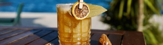 Koktel 585 čaša puna mirisa i okusa mediterana baš kao stvorena za ljeto