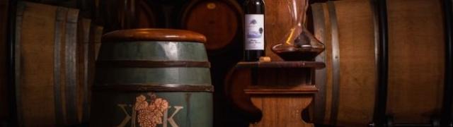 Korta Katarina predstavlja dva vrhunska vina s Pelješca