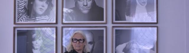 Najiščekivanija izložba godine: Brigitte Lacombe