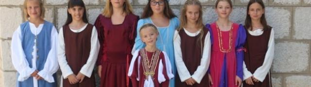 Premijera predstave Težak život u srednjem vijeku