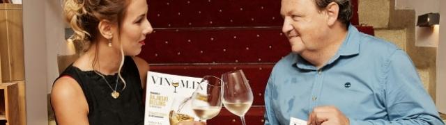 VINUM.IN  – promocija časopisa o vinu