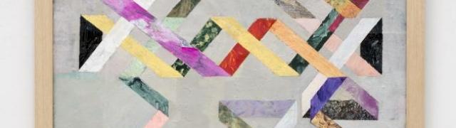 Jadranko Rebec – Od figure do apstrakcije